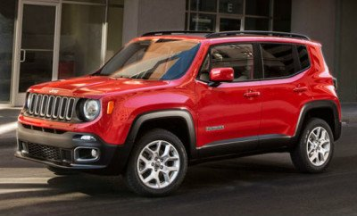 Jeep Renegade Looks For A New Winner – Motoringcrunch