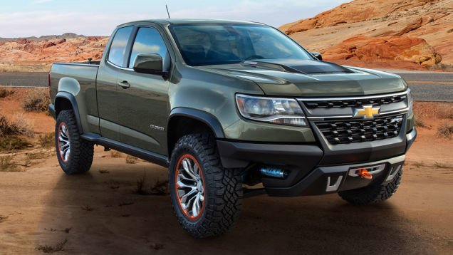 Chevrolet-Colorado-ZR2
