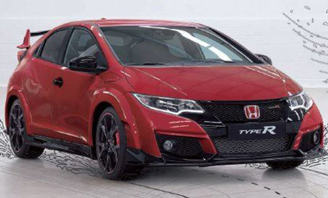 Honda-Civic-Type-R-660x400
