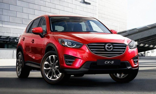 2016-Mazda-CX-5-660x400