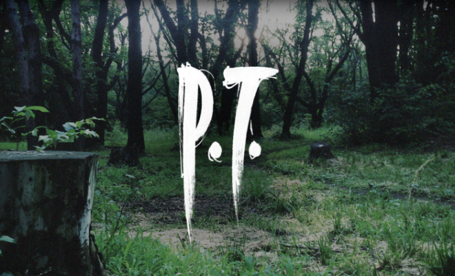 Silent Hill P.T