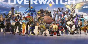 Overwatch: Blizzard Broke Lucio