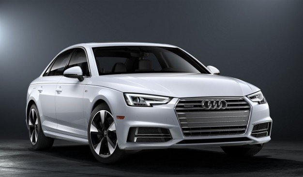2017-Audi-A4-First-Edition