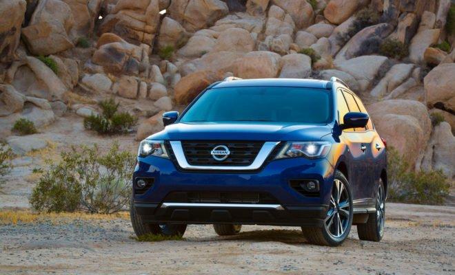 2017-Nissan-Pathfinder-1-660x400