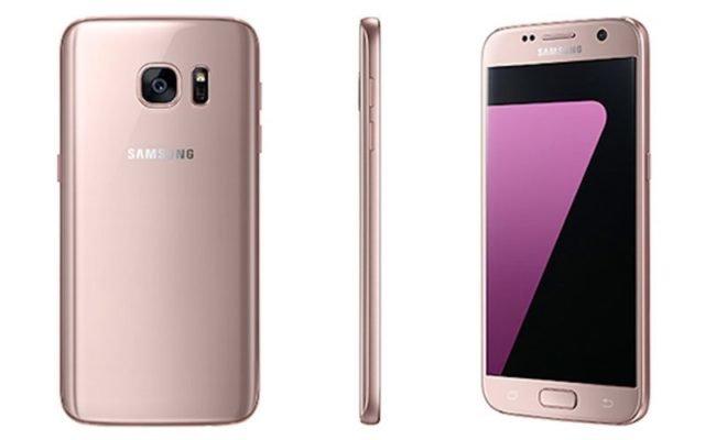 Samsung Galaxy S7 Best Buy
