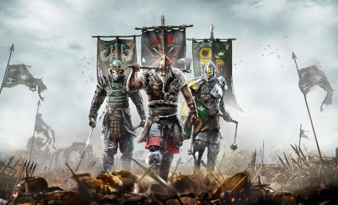 ForHonor-660x400