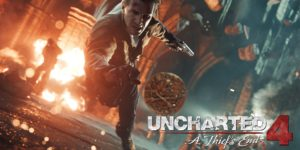 Uncharted 4 DLC: Nathan Has No Part In It
