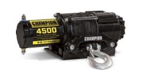 Champion Model 100590 Table