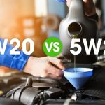 0W20 vs 5W20