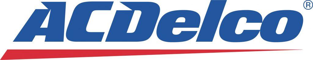 ACDelco Brand Logo