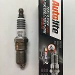 Second pic of Autolite APP104 Double Platinum Spark Plug