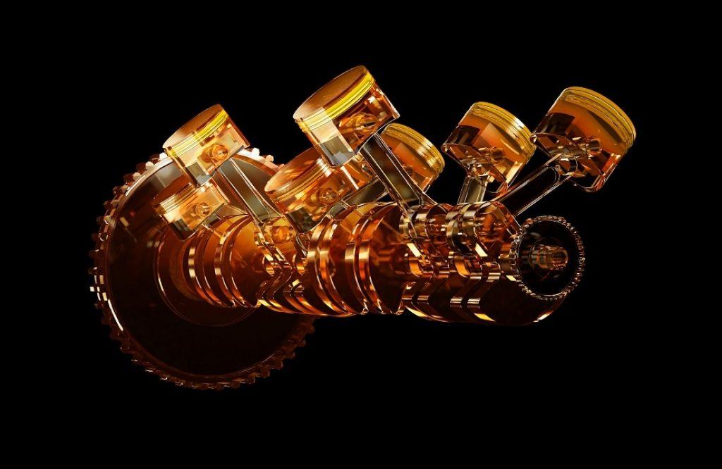 0W20 and 5W20 engine oils