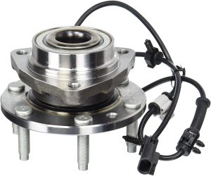 Third picture of Mevotech H513188 Wheel Bearing and Hub Assembly