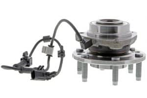 Picture of Mevotech H513188 Wheel Bearing and Hub Assembly