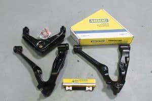 Package of Moog RK621355 Control Arm