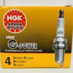Third pic of NGK 5018 G-Power Platinum Spark Plugs