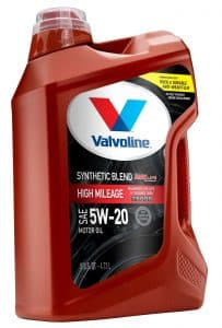 Valvoline 782253 MaxLife SAE 5W-20