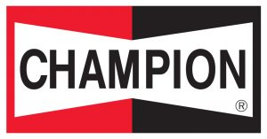 Logo of Champion brand