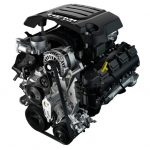 Pic of 5.7L HEMI® V8 Engine