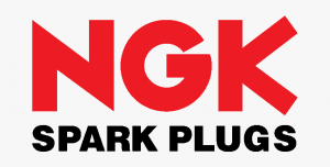Logo of NGK brand