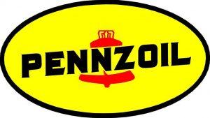 pennzoil logo