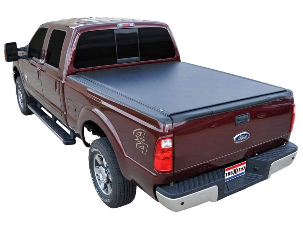 Pick Up Truck Bed Covers – Truxedo Lo Pro
