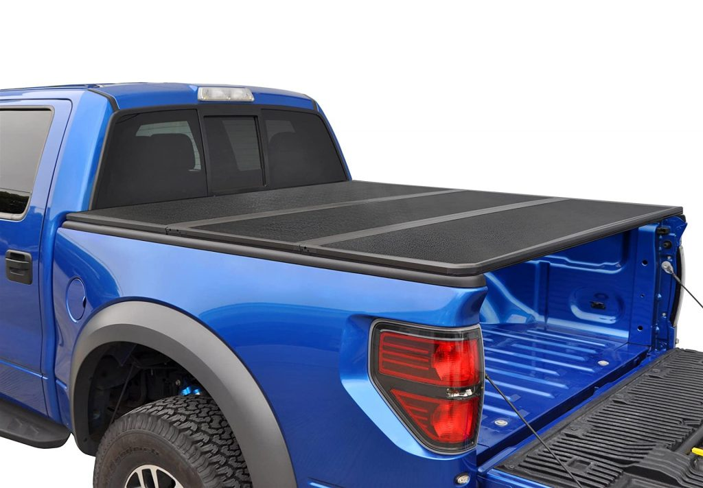 Pick Up Truck Bed Covers – Tyger Auto T5