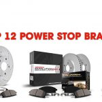 Power Stop Brakes Cover