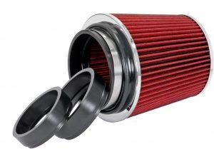 12.2 Spectre SPE-8132 Universal Filter
