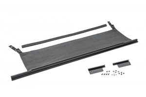 Second Pic of Tailgate Jeep Wrangler Bar Kit from RAMPAGE 77015