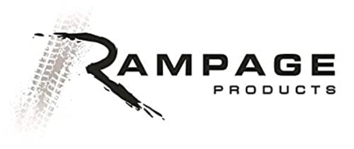 logo rampage