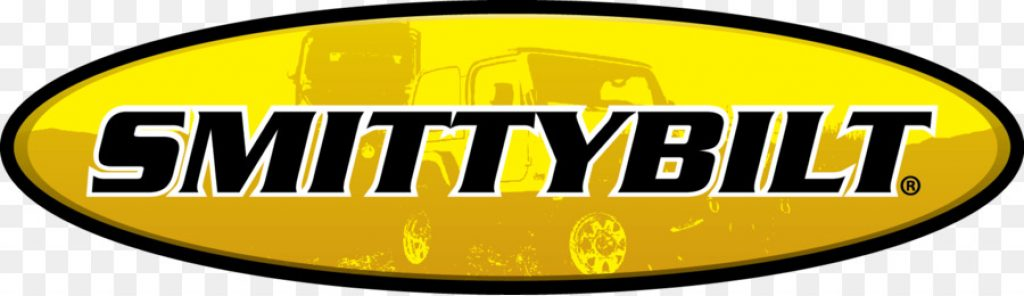 logo smittybilt