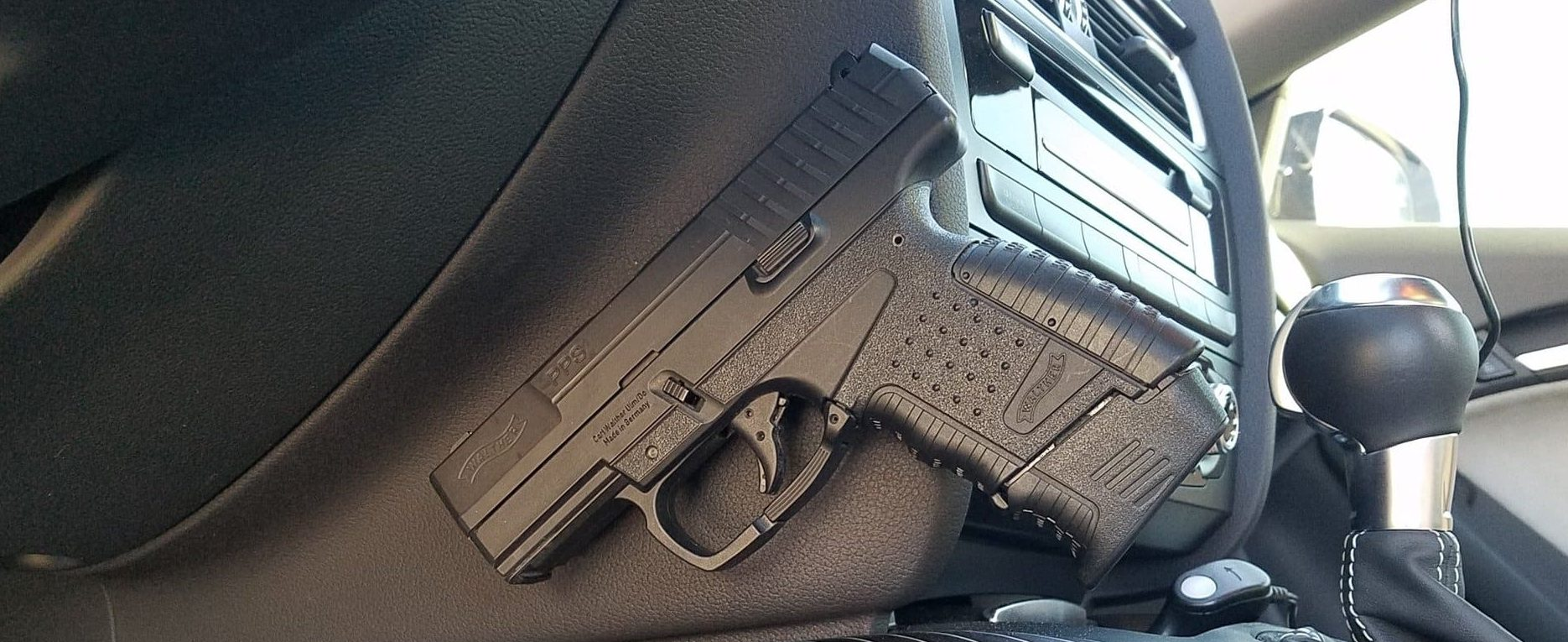Top 5 magnet gun holsters for car in 2020