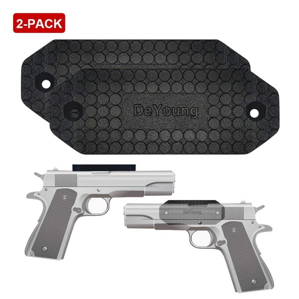 Top 5 Best Car Gun Magnets — DeYoung Gun Magnet46l