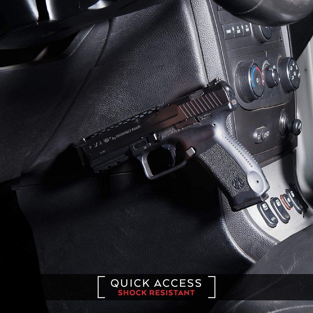 Top 5 Best Car Gun Magnets — Deyoung Look a Like