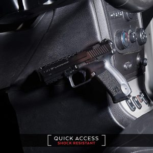 Top 5 Best Car Gun Magnets — Deyoung Look a Like