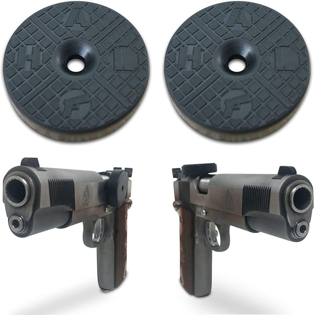 Top 5 Best Car Gun Magnets GMW Round