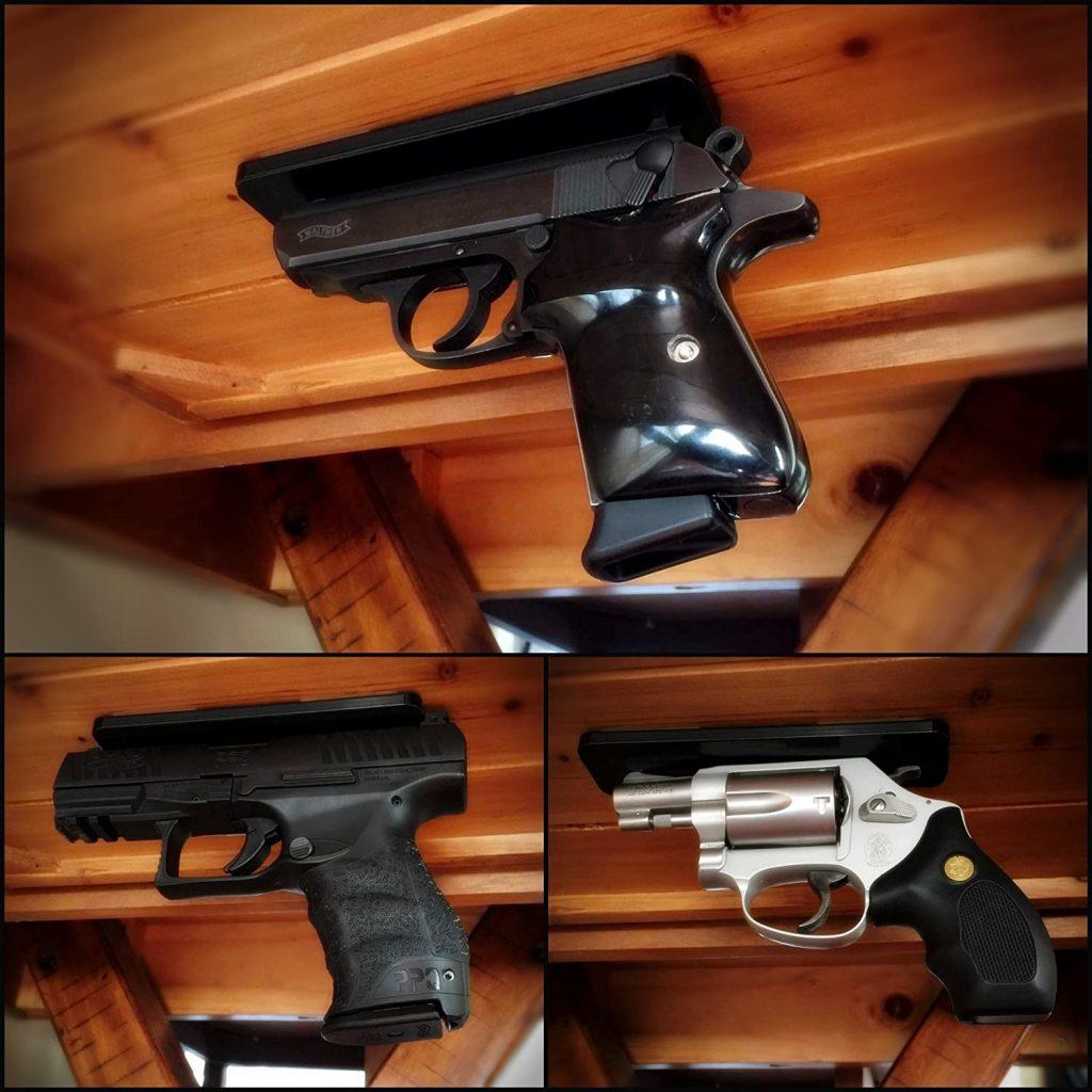 Top 5 Best Car Gun Magnets GMW At Wood