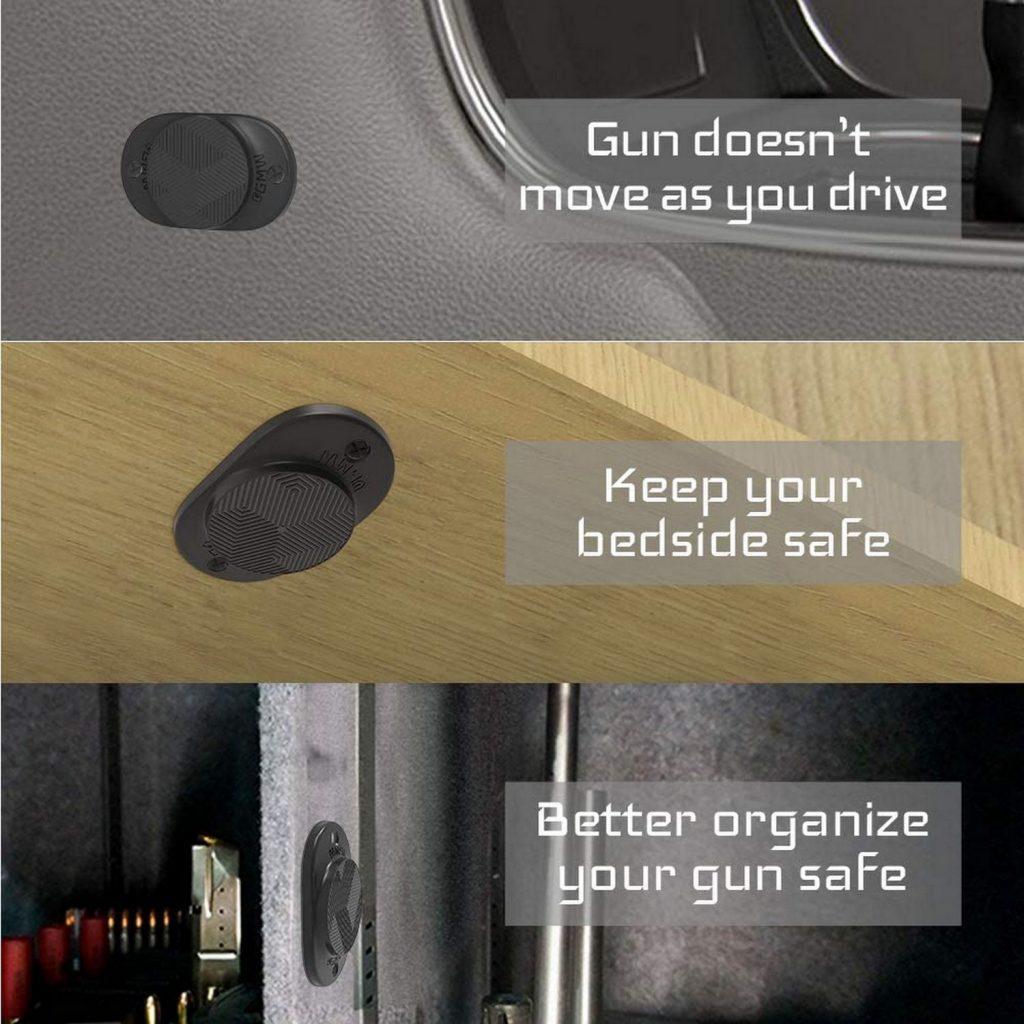 Top 5 Best Car Gun Magnets GMW Round 2
