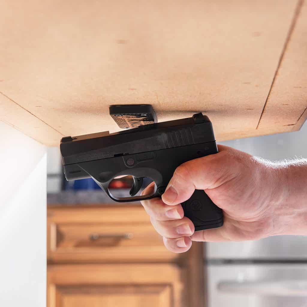 Top 5 Best Car Gun Magnets — Lirisy Arm