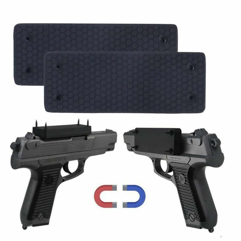 Top 5 Best Car Gun Magnets — Lirisy General