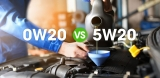 ✅ 0W20 VS 5W20 – WHAT OIL IS BEST FOR YOUR VEHICLE