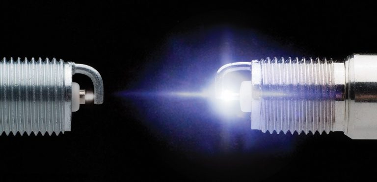 Vortec 4.8 spark plugs