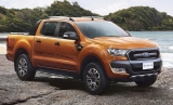 2017 Ford Ranger Second Time's A Charm