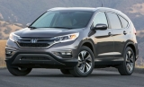 Honda Has Placed Civic, CR-V On Red Alert!