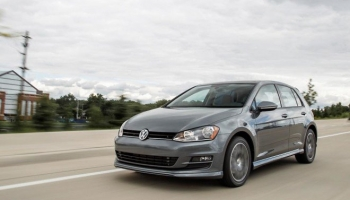 2017 Volkswagen Golf: Fun On All Level, Base Included