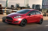 All-New Ford Fiesta Rocks In Luxury Badge