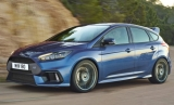 2018 Ford Focus RS: It's Already Old News