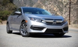 2017 Honda Civic: What's Worse Than Being Late?
