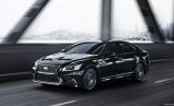 2018 Lexus LS: Hiding A Huge Makeover